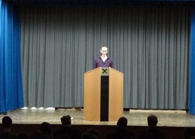 Redewettbewerb 2019