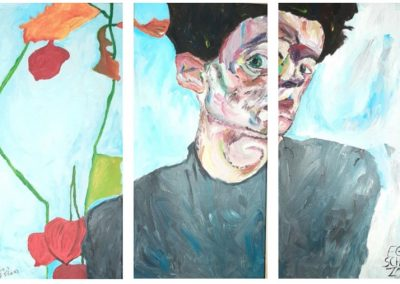 Schiele-Klimt